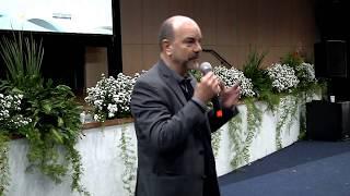 XX ENCOB - OFICINA 6 -  O Brasil que Cuida de suas Águas: Construindo as bases para o Programa Nacio