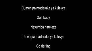 Weusi - Madaraka Ya Kulevya Lyrics