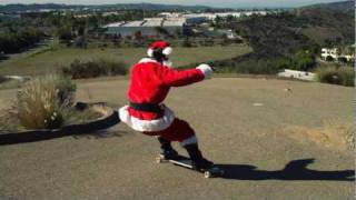 Consider This Our Holiday Card | MuirSkate Longboard Shop