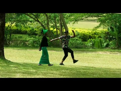 Makullin Zuciya Full song - Mansoor Hausa film