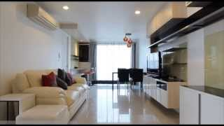 preview picture of video '2 Bedroom Condo for Rent at The Silk Phaholyothin - Aree 2 PC004854'