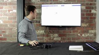 UTV 007 HDMI USB Review