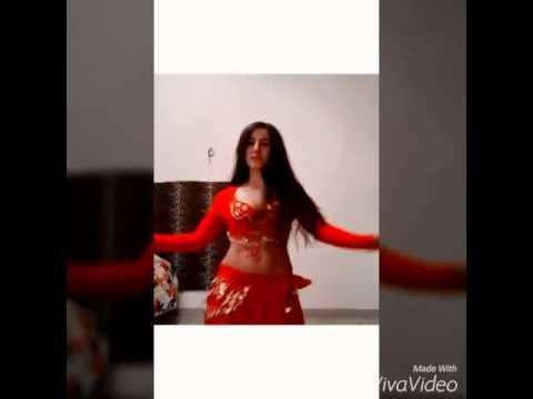 Musica arabe El beso - Tarkan Simarik belly dance