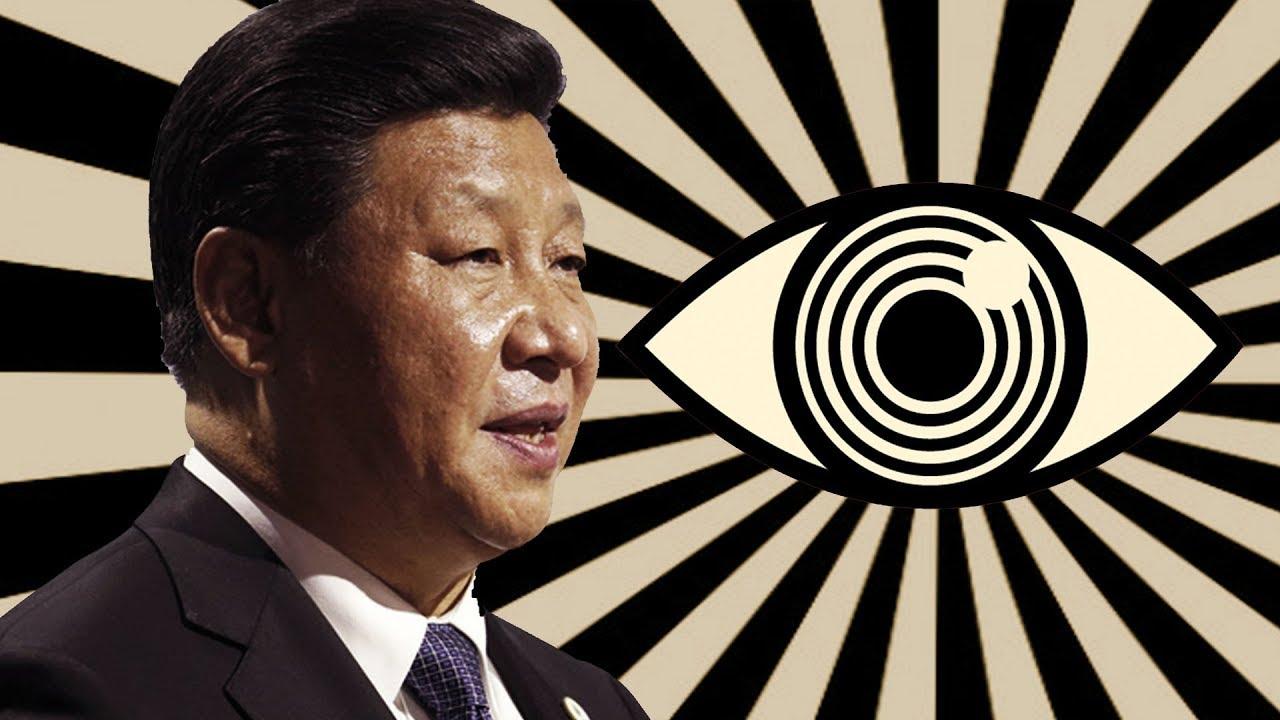 "US Calls Out China's ""Orwellian Nonsense"" thumbnail"