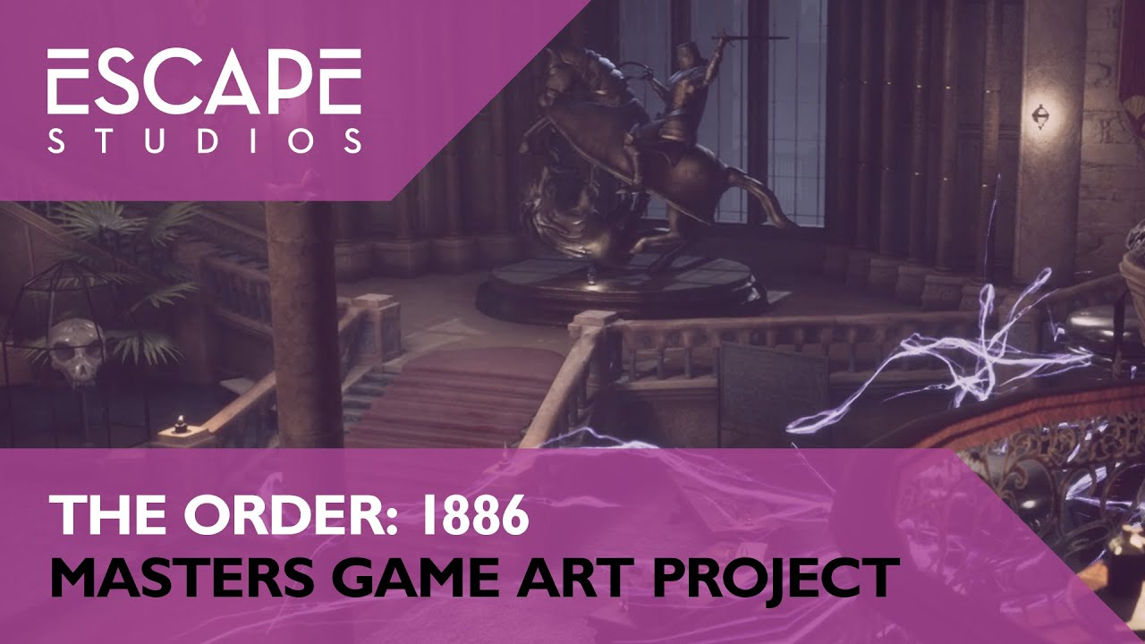 The Order 1886: Masters