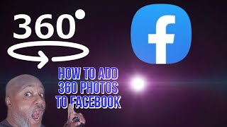 How to post 360 photos to facebook easy and free