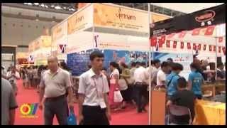VietNam Foodexpo 2015