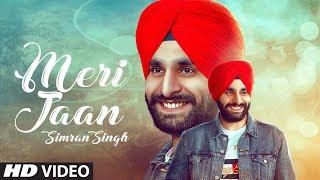 Meri Jaan (Full Song) Simran Singh, Ranjit Kaur   - YouTube