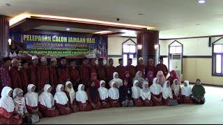 Calon Jamaah Haji 2014