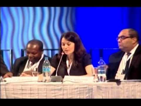 GFMD 2012 - Report on RT 3 Outcomes