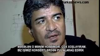 ibrahim Erkal   guzel sozler   canli performans   turkaznews