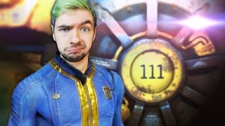 UP AND ATOM! | Fallout 4 #1