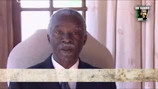 Remembering OR Tambo: Thabo Mbeki