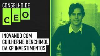GUILHERME BENCHIMOL | CONSELHO DE CEO – 22/09/20