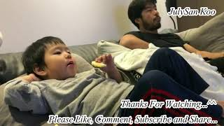 Noah And Zion Yang, Who is More Cuter ever? FMV The Return Of Superman