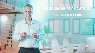 La Gestion des Applications