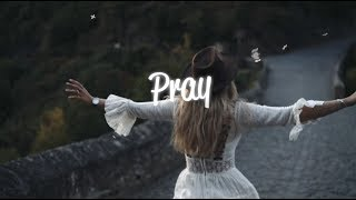 Alok   Pray (ft. Conor Maynard) Lyric Video