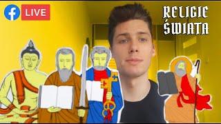 Synajowe e-lekcje |Religie świata [#3]