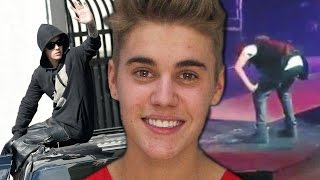 9 Most WTF Justin Bieber Moments