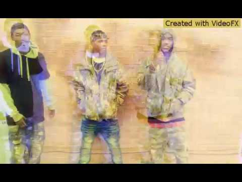 Kamm - Robbing Season ft. Lil Gee × Pop5