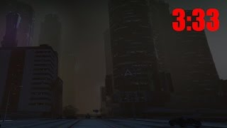 NEVER PLAY GTA 5 AT 3:33 AM.. (you wont believe what happens)