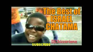THE BEST OF ISRAEL CHATAMA ft JORDAN – DJChizzariana