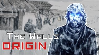 Game Of Thrones - How The Wall Was Created!