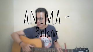 Anima - Bintang (Cover By Richard Adinata)