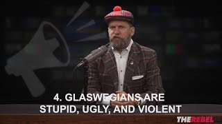 Gavin McInnes: 10 Favorite Things My Dad Says