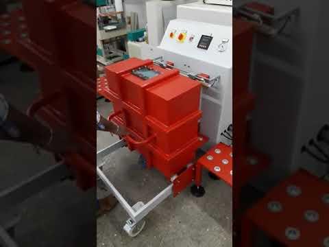 Vertical Vacuum Packing Machine