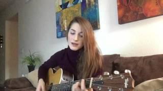 Aerosmith - Crazy (acoustic cover)