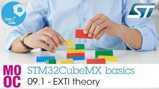 Học lập trình ARM STM32F103] Lập trình ngắt - Học ARM