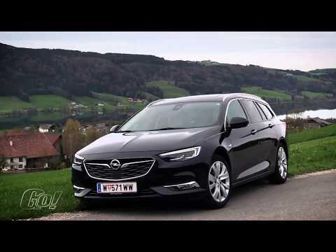 Opel omega riecht nach dem Benzin
