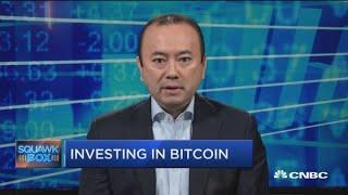Bitcoin won