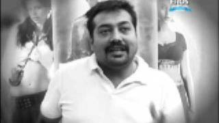 Anurag Kashyap Speaks About Dev D