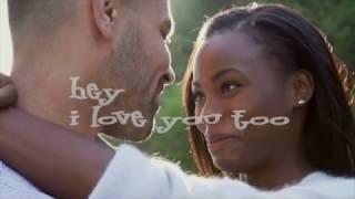 Turbulence - For Me ●Lyrics Video●  (Reggae Vibes Riddim)