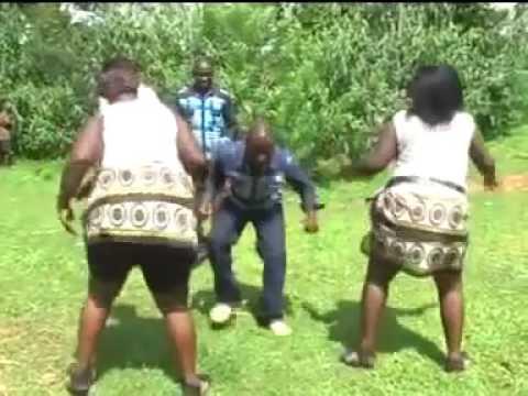 STEVE KAY SONGS WAMBUMULI (luhya isukuti songs)