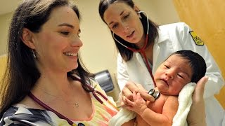 preview picture of video 'UCSF Fresno pediatric residency program'