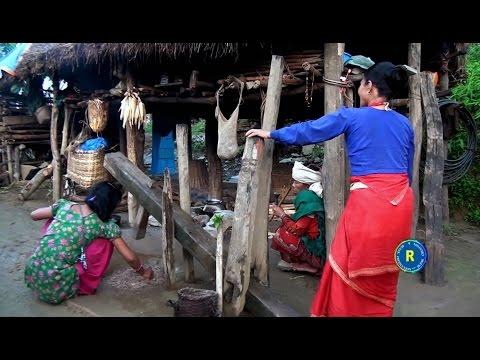 Rural Life in Nepal ... Part - 5