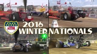 2016 NTPA Winter Nationals