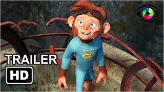 SPARK: A SPACE TAIL Trailer 1 (2017) | Jessica Biel, Susan Sarandon, Patrick Stewart