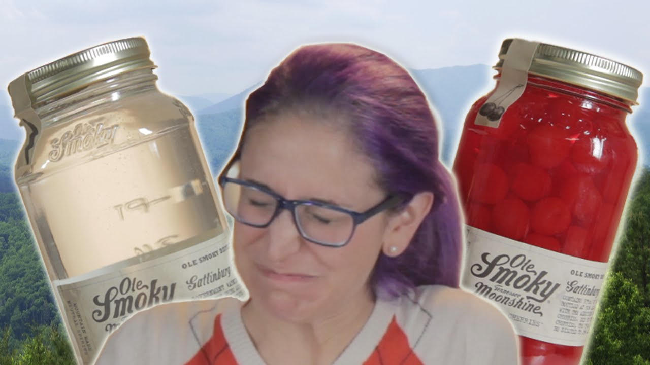 People Try Moonshine For The First Time thumbnail