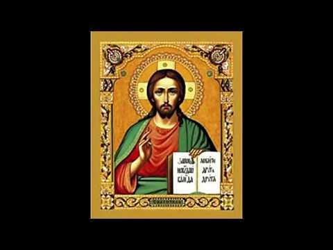 Молитвы саровского богоматери