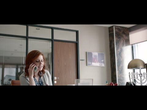 New TV Spot for Office Christmas Party
