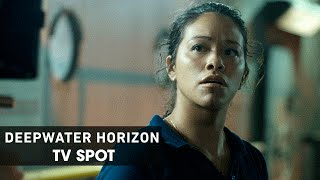 "Deepwater Horizon - Spot Tv ""Exhilarating"" (Vo)"