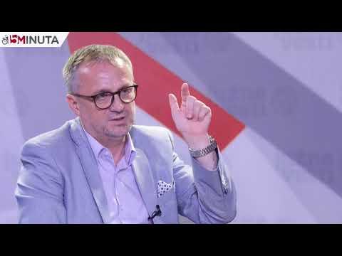 Goran Ilić: Kako da tužilac vodi istragu protiv političara ako ga bira politika?