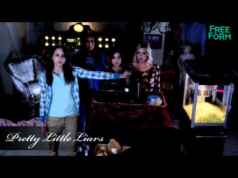 Pretty Little Liars 6.01 (Preview 2)