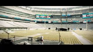 Paul McCartney - 'One On One' at the MetLife Stadium, East Rutherford, 7th August 2016