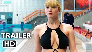 Download Youtube: RED SPАRROW Official Trailer (2018) Jennifer Lawrence Movie HD