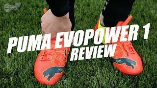 PUMA evoPOWER 1 review